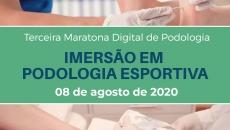 Maratona Digital  -  Podologia Esportiva